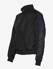 Svea - U. Dark Windbreaker Jacket - lichte jassen - black - 2