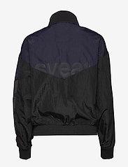 Svea - U. Dark Windbreaker Jacket - lichte jassen - black - 3