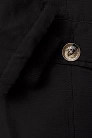 Svea - Miss Smith Jacket - gewatteerde jassen - black - 3