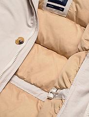 Svea - Miss Smith Jacket - gewatteerde jassen - offwhite - 4