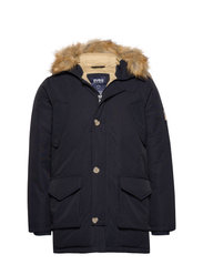 Smith Jacket - NAVY