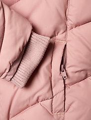 Svea - Whitehorse JR Jacket - puffer & padded - pink - 7