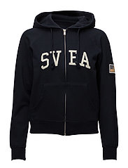 Svea - Judit Zip Hood