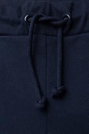 Svea - Violet Sweat Pants - pantalon de sport - blue - 4