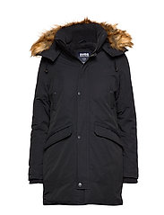 Aline Jacket - NAVY