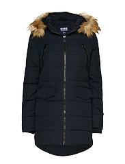 Joy Jacket - NAVY