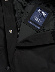 Svea - Ida Jacket - padded coats - black - 2