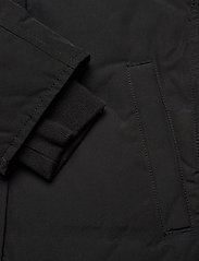 Svea - Ida Jacket - padded coats - black - 3