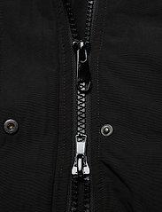 Svea - Ida Jacket - padded coats - black - 4