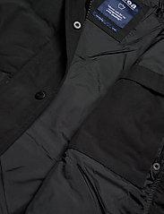 Svea - Ida Jacket - padded coats - black - 5