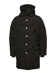Carter Jacket - BLACK