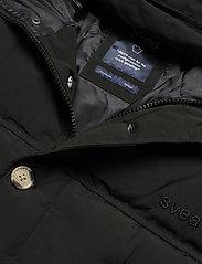 Svea - Carter Jacket - doudounes - black - 4