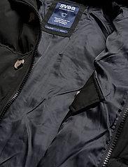 Svea - Carter Jacket - doudounes - black - 6