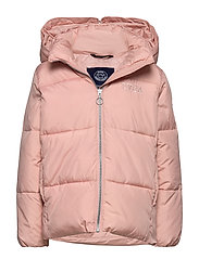Amy JR Jacket - SOFT PINK