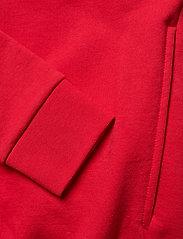 Svea - Malaga Zip Hood - bluzy z kapturem - bright red - 3
