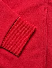 Svea - Malaga Zip Hood - bluzy z kapturem - red - 3