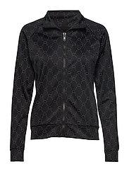 Moskva Jacket - BLACK