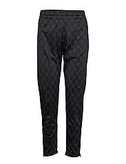 Edinburgh Pants - BLACK