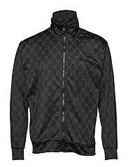 Venice Jacket - BLACK