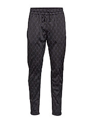 Seville Pants - BLACK