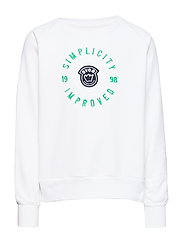 Philadelphia JR Crew - WHITE