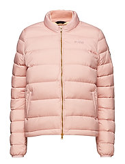 Lissabon Jacket - DUSTY PINK