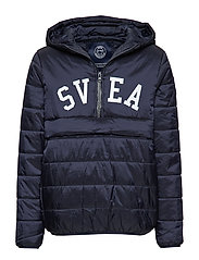 Buffalo JR Anorak - NAVY