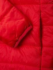 Svea - Tucson JR Jacket - puffer & padded - red - 10