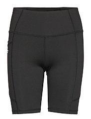Svea Sport Shorts - BLACK