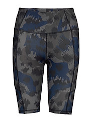 Svea Sport Shorts - GREY DEER
