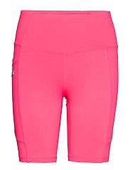 Svea Sport Shorts - NEON PINK