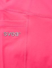 Svea - Svea Sport Shorts - spodenki treningowe - neon pink - 3