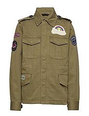 K. Army Jacket - ARMY