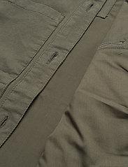Svea - W. Utility Jacket - utility jassen - army green - 4