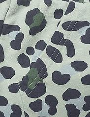 Svea - K. Girly Sweat Skirt - röcke - minty leo - 2