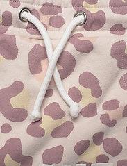 Svea - K. Girly Sweat Skirt - röcke - nude leo - 3