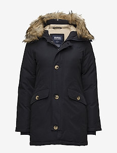 Miss Smith Jacket - NAVY