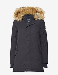 Miss Lee Jacket - parkaser - navy