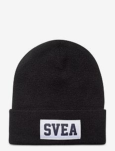 My Hat Five - kapelusze - black