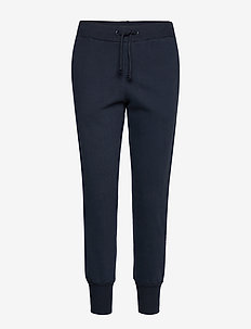Violet Sweat Pants - pantalon de sport - navy