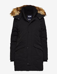 Aline Jacket - BLACK