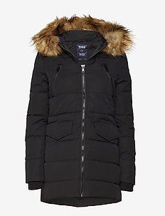Joy Jacket - BLACK