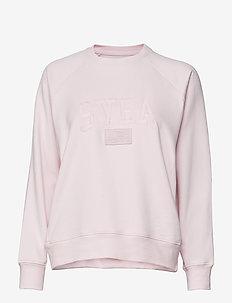 Betty crew - sweats - light pink