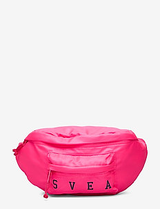 Lo Bag - STRONG PINK
