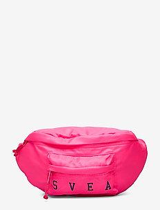 Lo Bag - heuptassen - strong pink