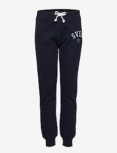 Phoenix JR Sweat Pants - NAVY