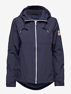 Dublin Jacket - NAVY