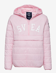 Buffalo JR Anorak - LIGHT PINK