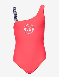 Marstrand JR Swimsuit - CORALL