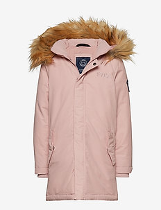 Miss Lee JR Jacket - SOFT PINK